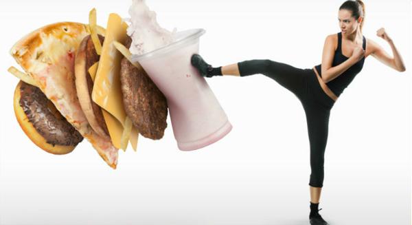 formas de respeitar a dieta