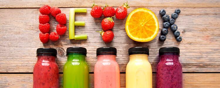 dieta detox guia completo