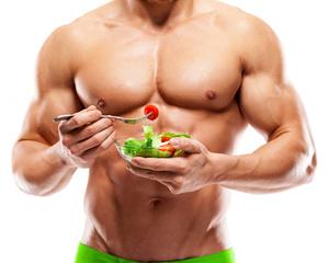 dieta dia a dia para ganar masa muscular