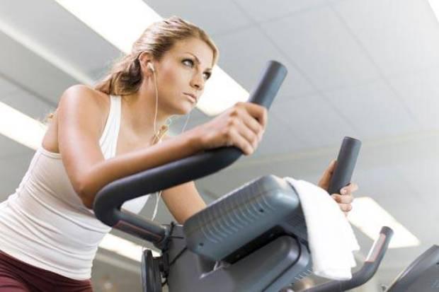 rotina de exercicios exagerado
