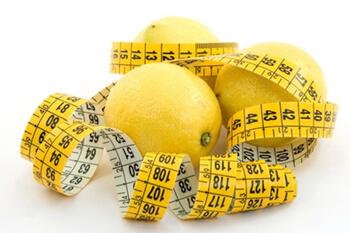 dieta do limão benefícios