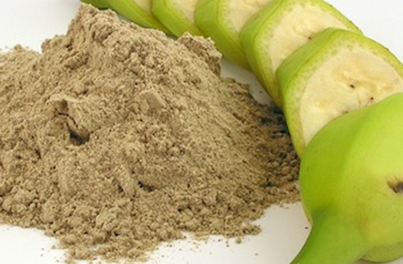 farinha de banana verde receita