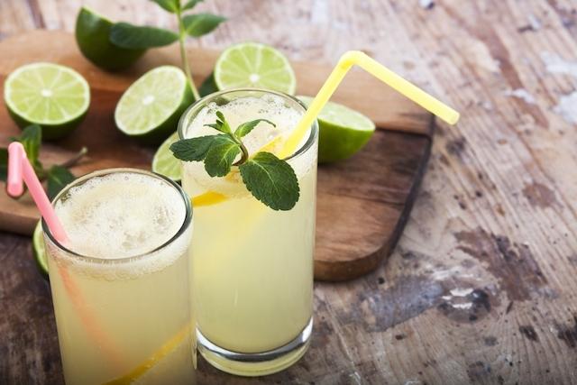 limonada emagrece