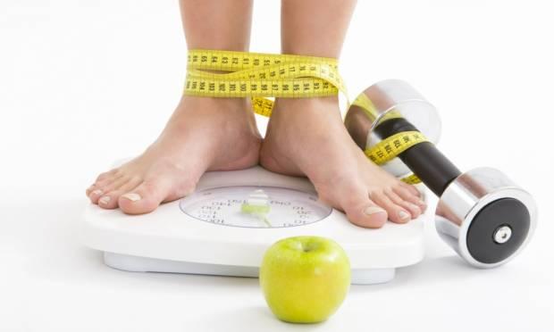 Mitos sobre a dieta