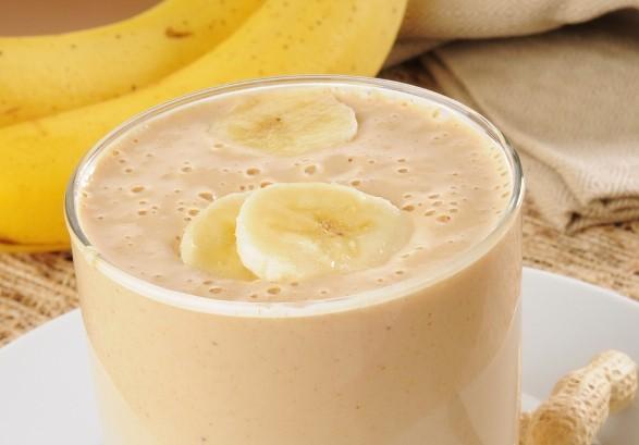 shake banana