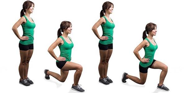 exercícios para emagrecer em casa agachamento