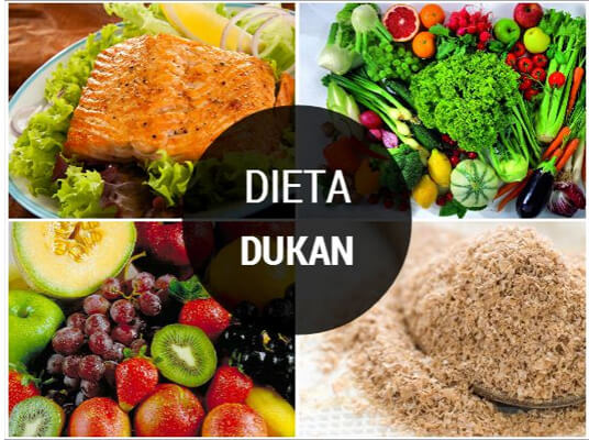 dieta dukan como funciona