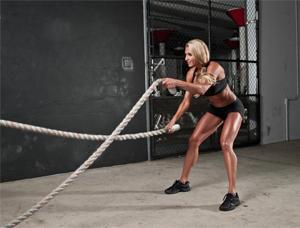 crossfit para perder peso rapido