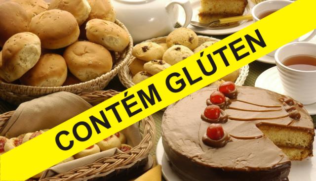 Lista dos alimentos que n o cont m gl ten como retirar corretamente - Lista alimentos con gluten ...