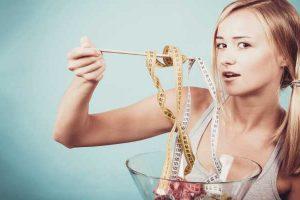 Quantas calorias ingerir para emagrecer