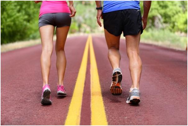 calorias da corrida de rua