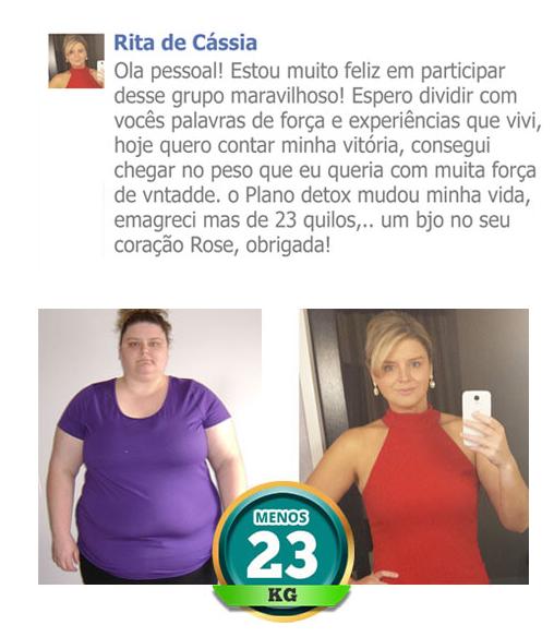 Caminhos de perda de peso em condições de casa durante um mês