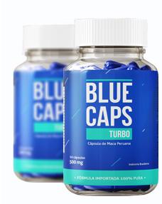 bluecaps turbo funciona
