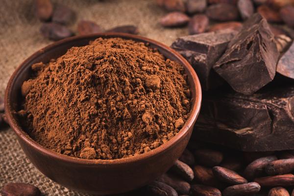 chocolate é um dos alimentos que melhoram a concentração