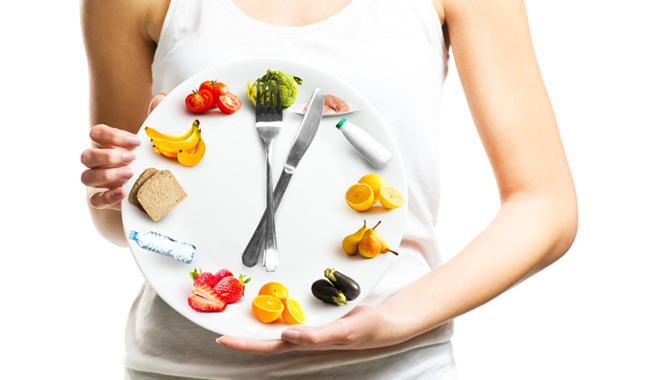 comer de 3 em 3 horas aumenta o metabolismo