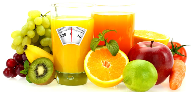 Frutas que Emagrecem calculo