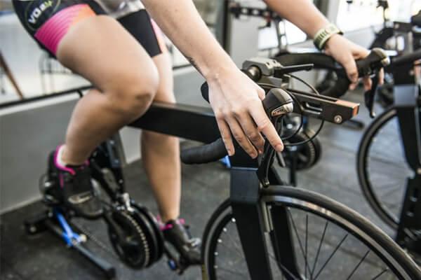 exercício para as pernas