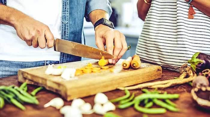 alimentos para soltar intestino