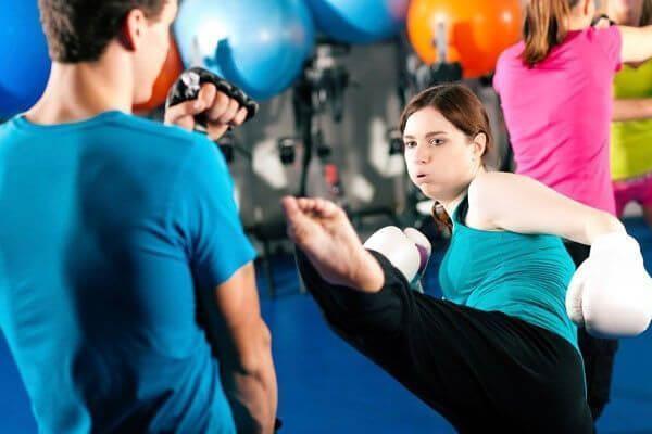 Conheça 5 benefícios do Muay Thai para as mulheres - Você também vai querer praticar!