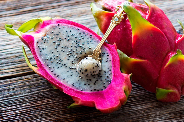pitaya beneficios