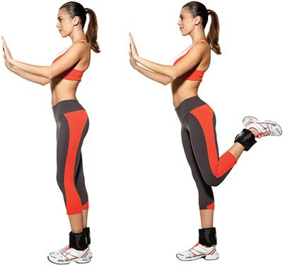 Como fazer flexão de joelhos?