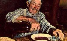 vinho retarda envelhecimento