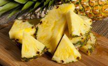 beneficios do abacaxi