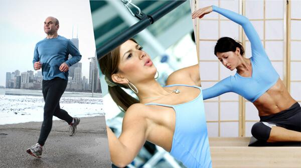 exercicios aerobicos de baixo impacto