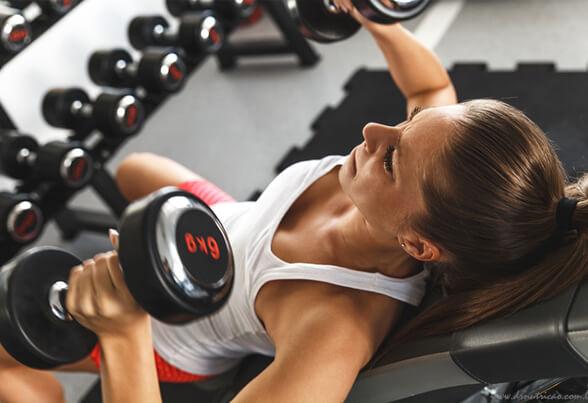 musculação como fazer