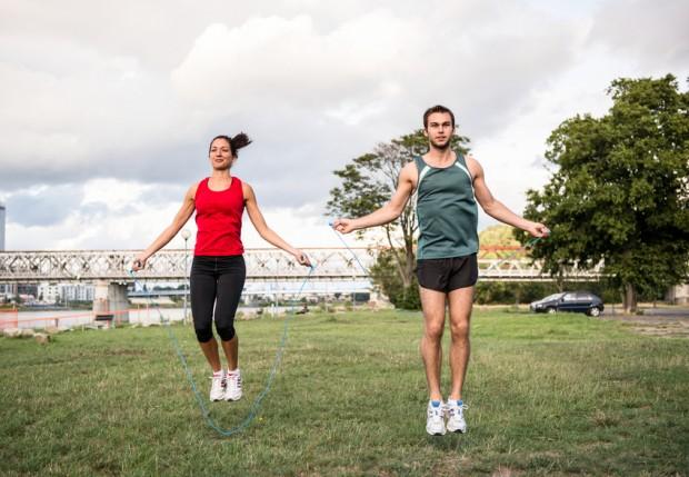 exercicios para panturrilha