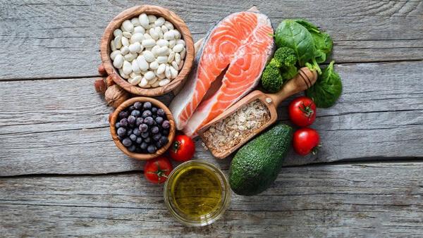 comidas para baixar pressão