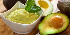 como consumir abacate