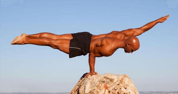exercício testosterona