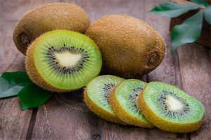 kiwi benefícios