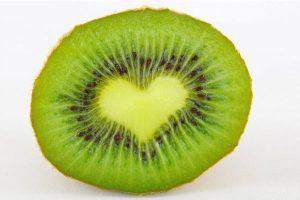 kiwi para a saude
