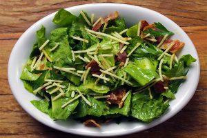 salada de chicoria