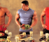 testosterona massa muscular