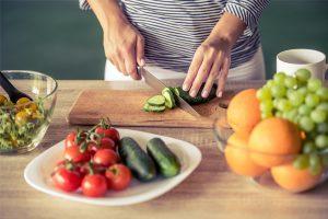 alimentos para emagrecer