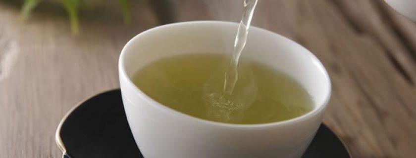 chá de aipo