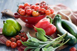 dieta do reumatismo