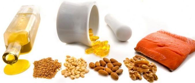 tabela nutricional omega 3
