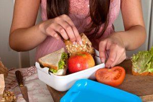 dieta de reeducação alimentar