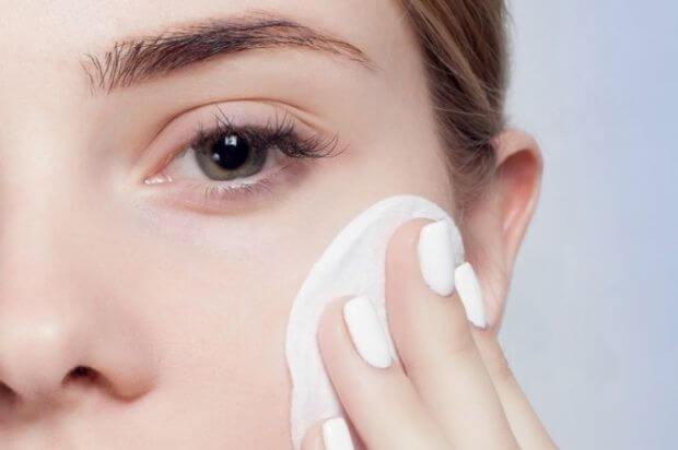 beneficios do leite de magnesia para pele
