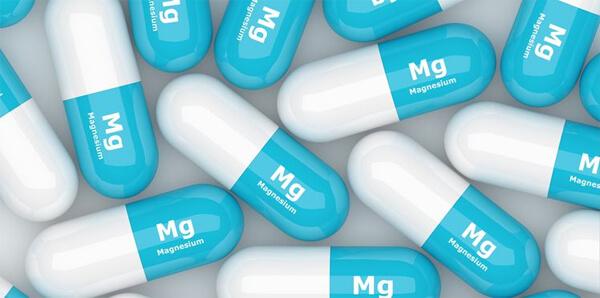 cloreto de magnesio como tomar