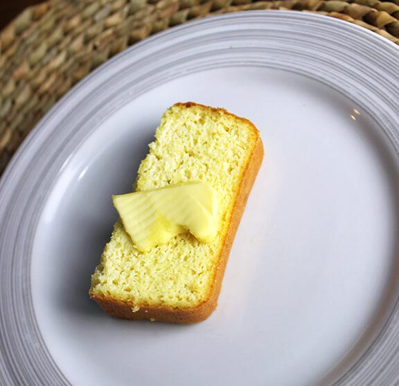 pão low carb receita