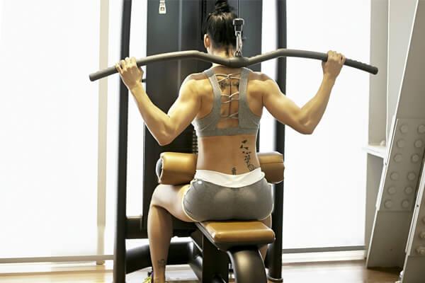 treinos de costas erros mais comuns