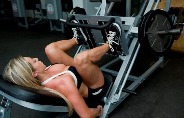 treino de pernas erros comuns