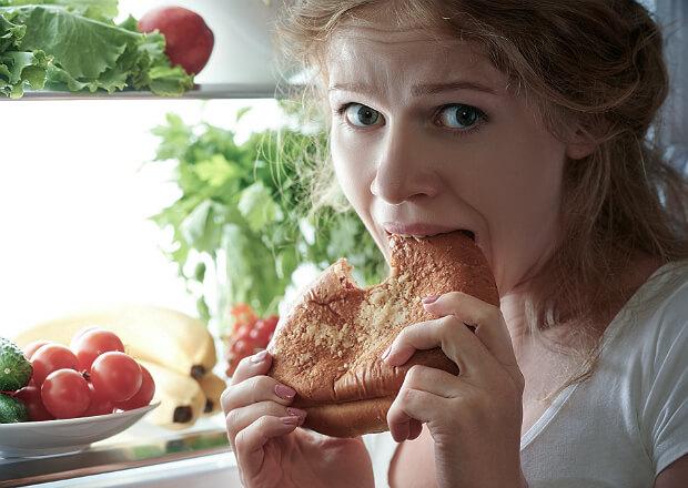 alimentos que reduzem o estresse