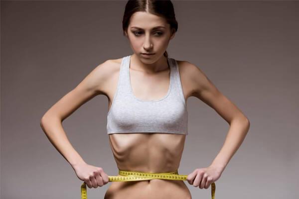 Anorexia e bulimia: qual a diferença?