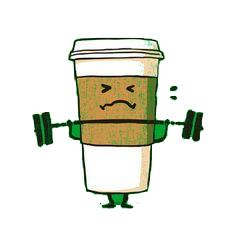 café e atividade física